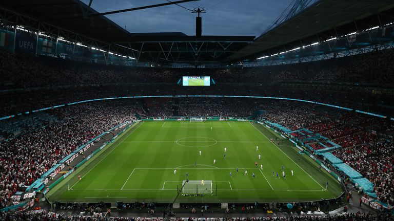 FA to conduct 'full review' into ticketless fans