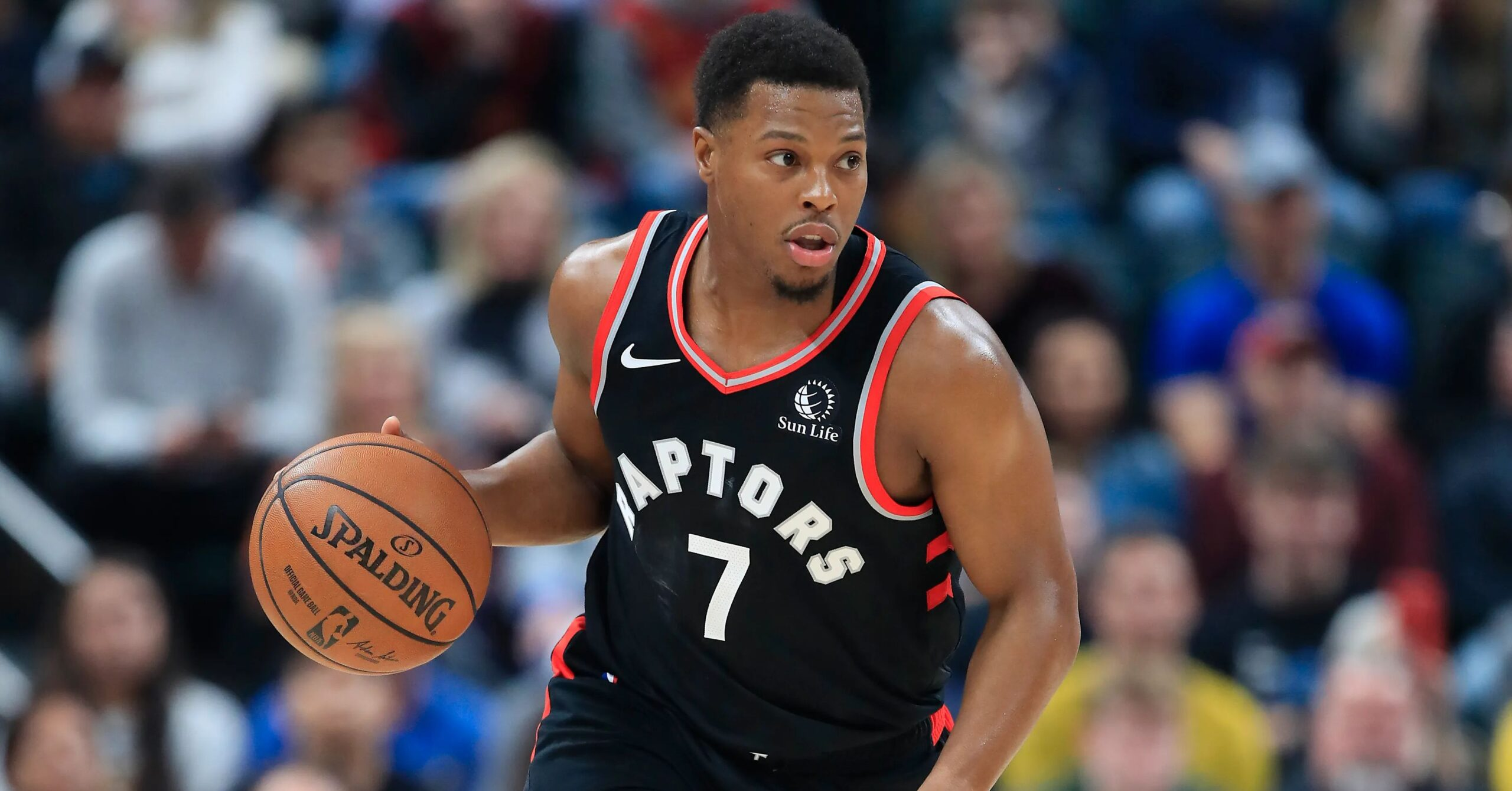 NBA Rumors: Kyle Lowry To Lakers, Kyle Kuzma To Timberwolves In Suggested 3-Way Deal Involving Raptors