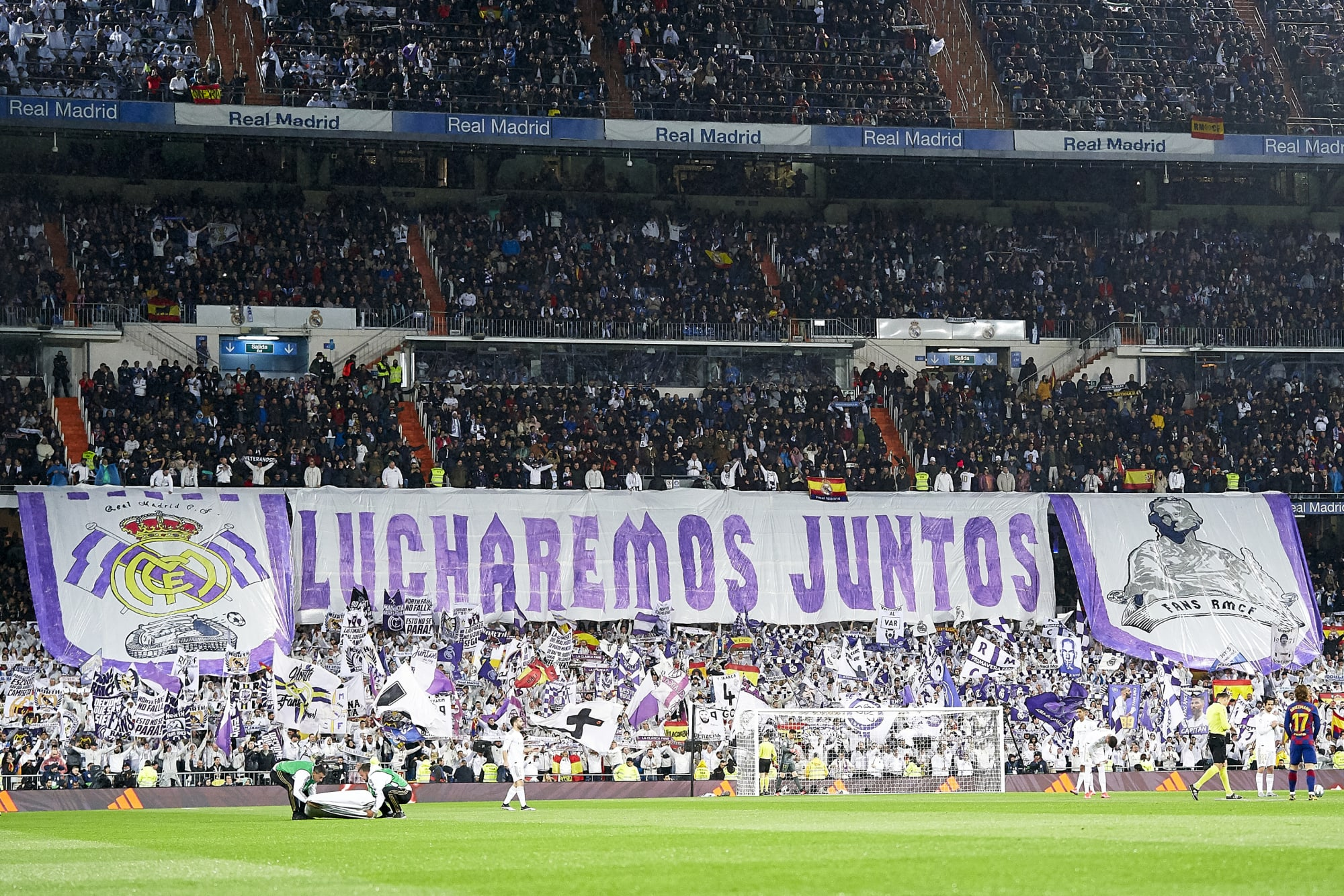 Real Madrid: It's Time to Practice Patience